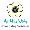 online dating assistant